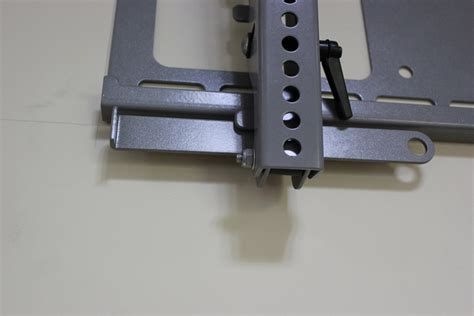 Tv Bracket 1 5mm Thick 600 X 400 Pitch For 32 65 Inch Tv B Limited tilting tv wall bracket for 23 quot to 55 quot tv s