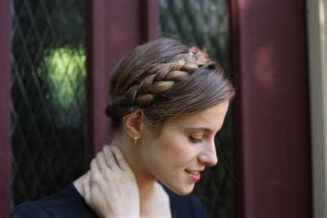 quick  easy hairstyles  updo newbies verily