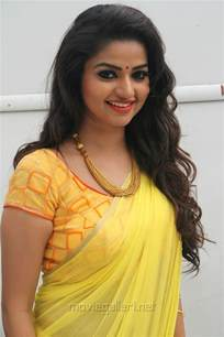 Picture 1156859   Actress Nithya Ram in Nandini TV Serial ...