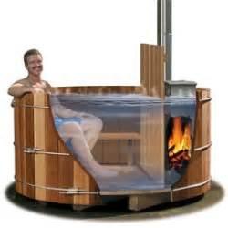 Alfi Wooden Bathtub Random Thoughts By Mark Milliorn The Wood Fired Tub