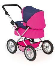 bayer design doll pram trendy pink bayer design doll pram plum toy pram pram bag new my