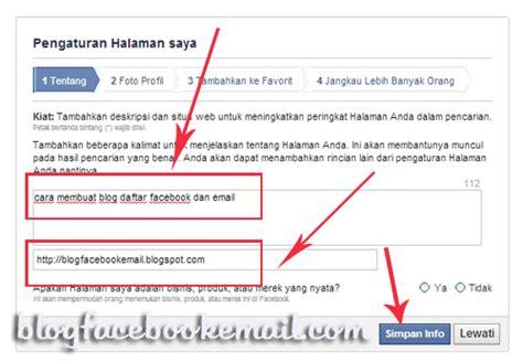 cara membuat halaman usaha di facebook cara membuat fans page halaman di fb terbaru 2017