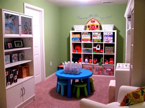 Playroom Ideas For Small Spaces playroom for small spaces kids room ideas pinterest