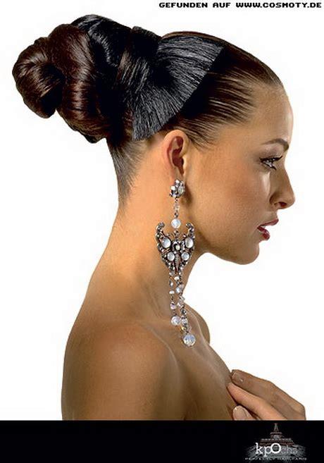 Hochzeitsfrisur Haarteil by Hochsteckfrisuren Mit Haarteil