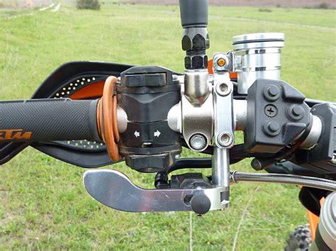 Motorrad Gespann Zubeh R by 690 Smc Left Hand Rear Brake Kit 690 Lc4 Zubeh 246 R Www