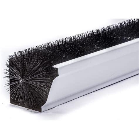 gutterbrush industrial    ft black max flow filter