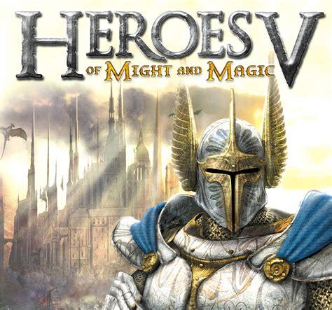 Of And Magic heroes of might and magic v â ð ð ðºð ð ðµð ð ñ