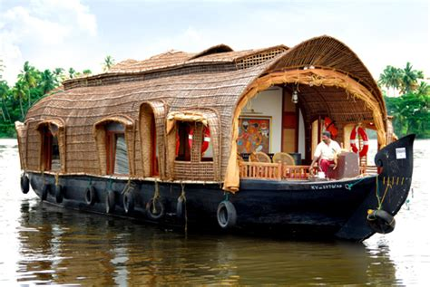 house boat udupi udupi backwaters to get houseboat cruises