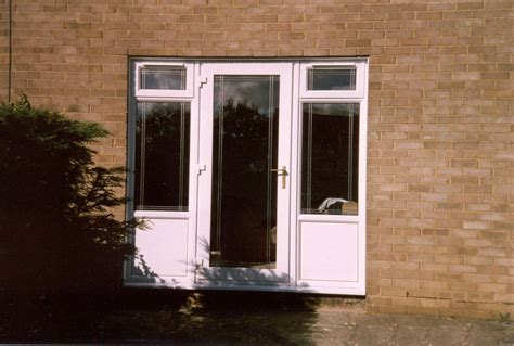 Pvc Patio Door Sjm Pvc Patio Door