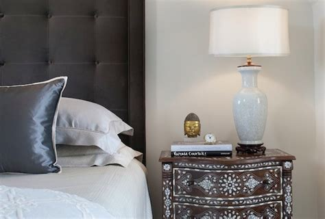 How Tall Should A Nightstand Be by Beautifying Your Bedroom With A Dynamic Nightstand