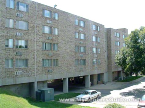Apartments Sioux City Century Ii Apartments Apartments For Rent Sioux City