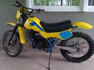 Ts 50 Suzuki Suzuki Ts 50 50 Cm3 1980 God