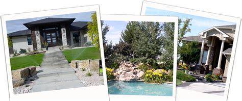 landscaping billings mt river ridge landscape company billings mt