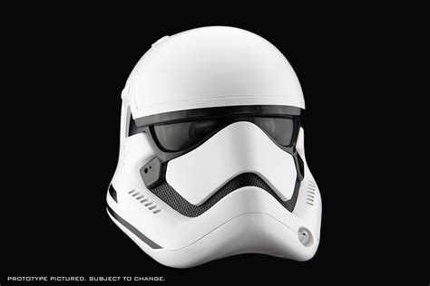 Hacks For Home Design Game by Anovos First Order Stormtrooper Life Size Helmet Pre Order