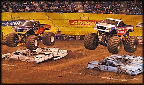 monster truck show harrisburg pa the monster blog