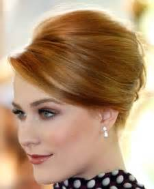 hair updo for with thin hair twisted french hairdo for fine hair short hairstyles