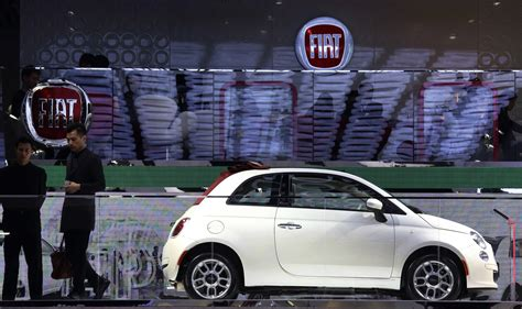 fiat companies fiat chrysler tops 2015 total quality ranking fortune