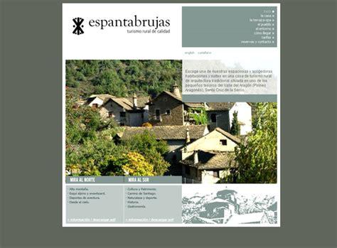 web casa ideas para hacer una pagina web de una casa rural