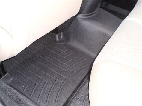 Weathertech Winter Floor Mats by Winter Floor Mats Quot Weathertech Quot