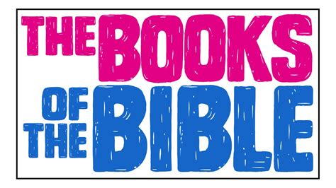 books of the bible pictures books of the bible song readeez style
