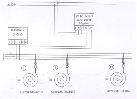 wiring diagrams led signs get free image about wiring