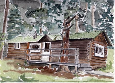 pine cabin colorado cabin rental sleeps 4