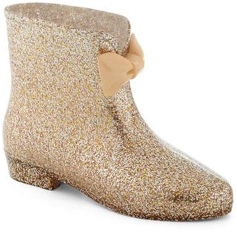 Anya Hindmarch Marlie Purse by Glitter Boots 7 Rainy Day Accessories To Brighten
