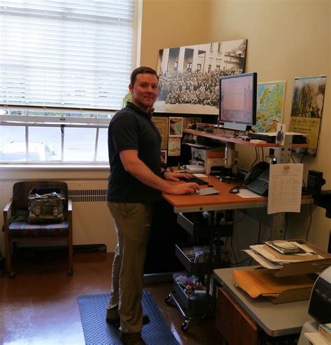 drafting table standing desk how standing desks made me mighty patient ambition