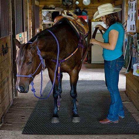 horse stall mat heavy duty rubber mat