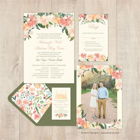 Custom Wedding Invitations by Custom Wedding Invitations Upload Design Wedding