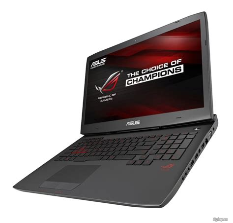 Laptop Asus I7 The He 5 asus g750j i7 4700mq 5giay