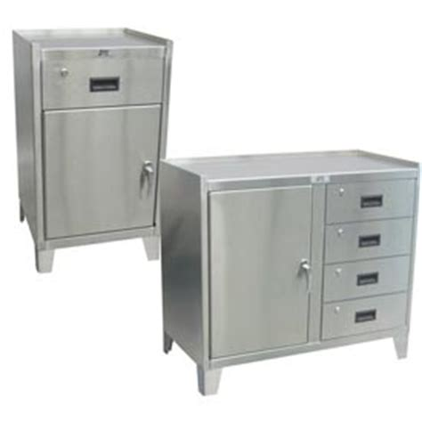 Industrial Stainless Steel Cabinets by Cabinets Stainless Steel Jamco Counter High Stainless