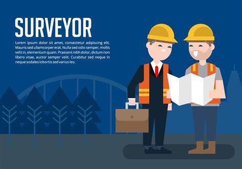 surveyor background   vector art stock graphics images