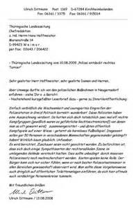 Empf 0927 Vom 14 08 2009 Leserbrief V U Dittmann Zu