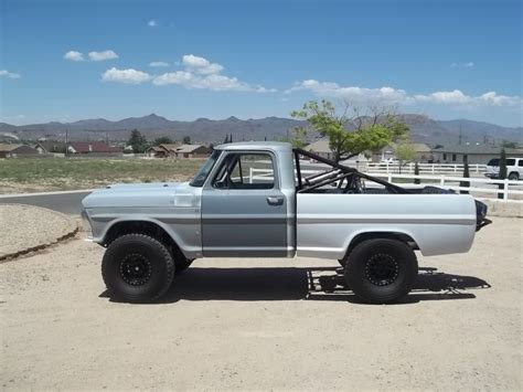 prerunner race truck what is the cheapest truck to build into a prerunner