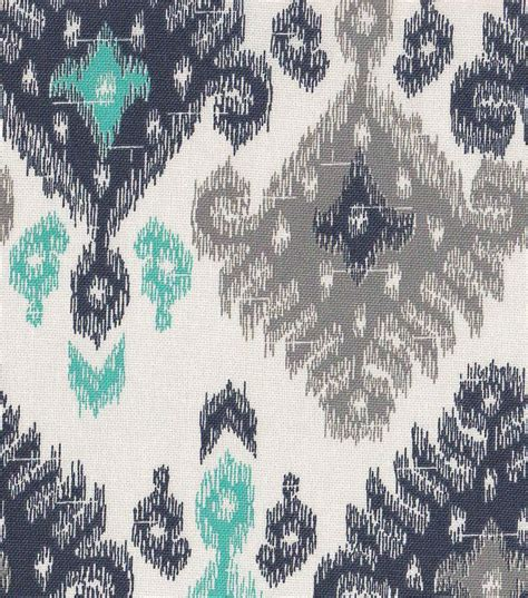 Turquoise Ikat Curtains 45 Home Essentials Fabric Ikat Navy Turquoise45 Home Essentials Fabric Ikat Navy
