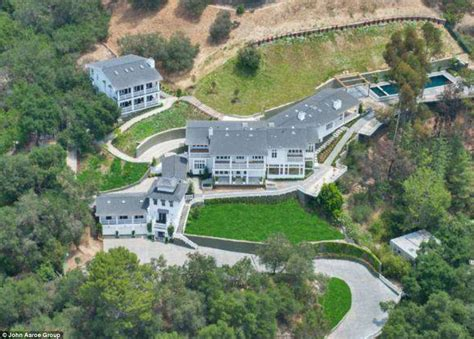 calvin harris s home for sale after