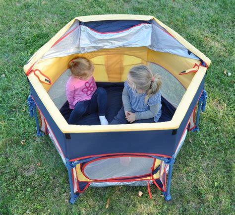 Outdoor Play Yard Mats by Primo Play Yard Cabana Lights Baby