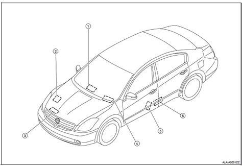 nissan altima l31 2002 2003 2004 2005 mechanical service repair manual pdf download