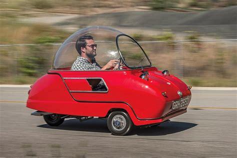88 el coche de el coche m 225 s peque 241 o y raro del mundo cuesta 90 000 euros como poco autobild es