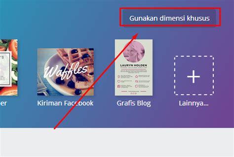 cara membuat desain grafis online cara menggunakan cavana aplikasi desain grafis online