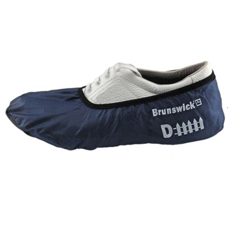 bowling shoe covers brunswick defense bowling shoe covers blue