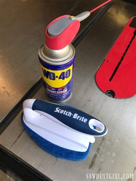 How to Remove Rust from Tools   Cleaning Power Tools