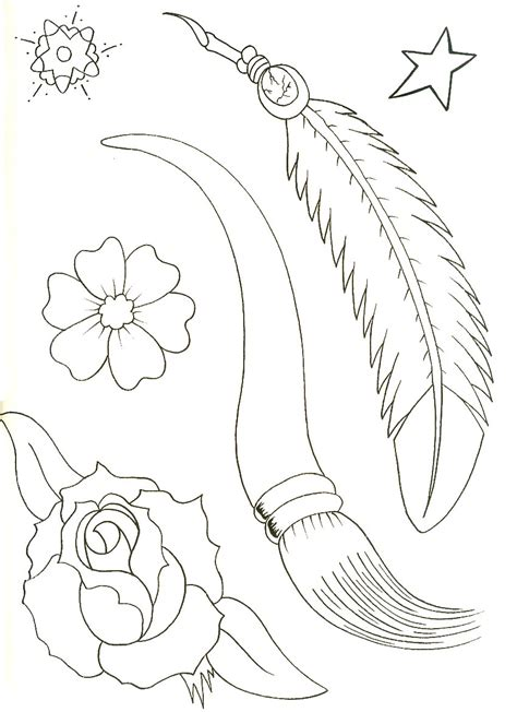 line art tattoo line drawings pictures to pin on pinsdaddy