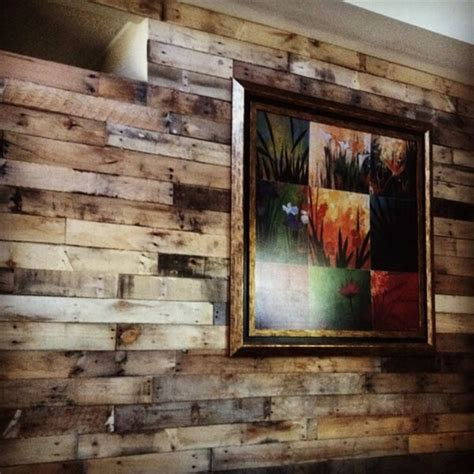38 wood pallet decorating ideas with creativity and