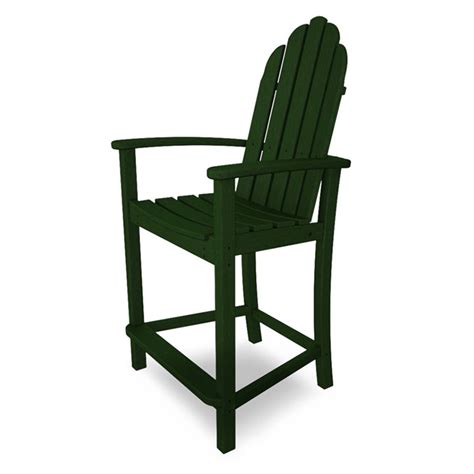 adirondack office furniture adirondack counter chairs all weather outdoor furniture