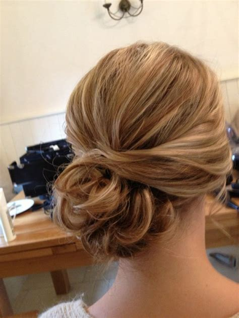 messy hair styles with frost ing done graceful and beautiful low side bun hairstyle tutorials