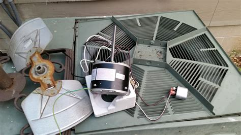 ac fan not working air conditioner fan motor not working impremedia net