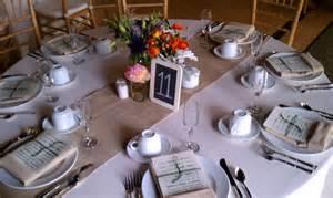 table setup weddings june 17 19th it was a good week allstardjsco