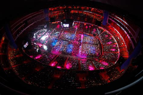 WCS Europe Finals to Take Place in Sweden?s Ericsson Globe